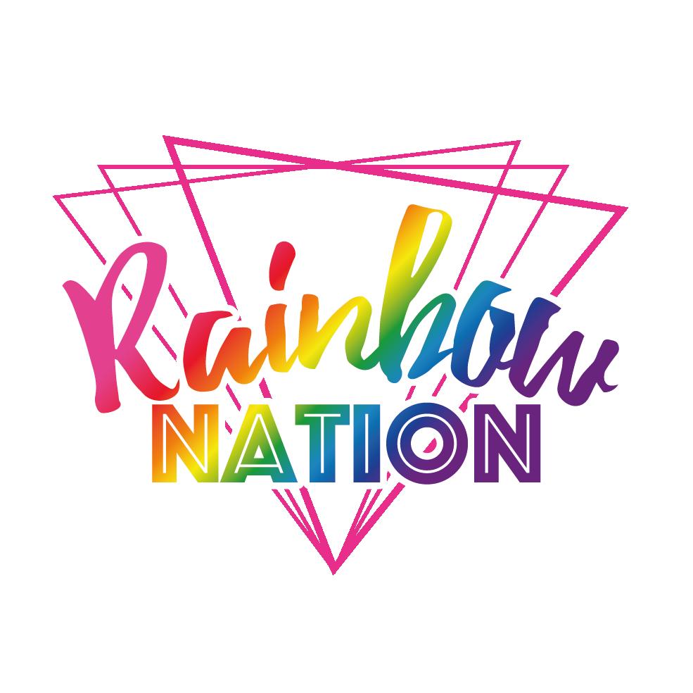 Rainbow Nation Logo